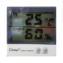 Higrometer Thermohygrometer Corona GL 99