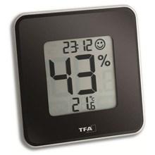Hygrometer TFA Digital Style BK