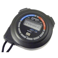 Stopwatch Digital Casio 1