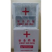Jual P3K Kotak Obat Maspion BMA 18