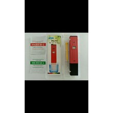 Alat Laboratorium Air PH meter