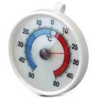 Jual Termometer Kulkas Jarum Bulat
