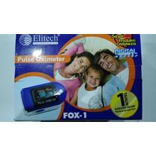 Alat Kesehatan Lainnya Pulse Oximeter FOX-1