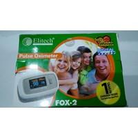 Alat Kesehatan Lainnya Pulse Oximeter FOX-2