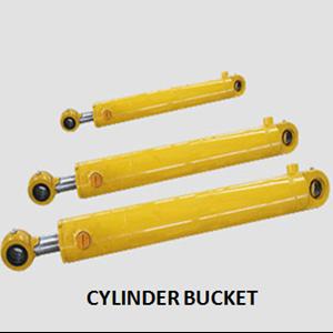Cylinder Bucket