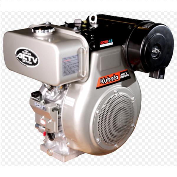 Mesin Diesel Kubota OC95-E2