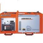 Genset Diesel Kubota GL-9000 1