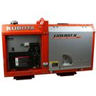 Genset Diesel Kubota GL-6000 1