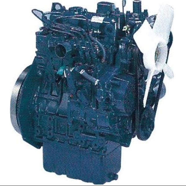 Mesin Diesel Kubota D905