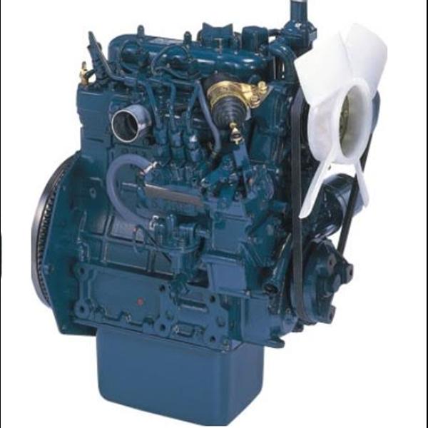 ENGINE Kubota D722