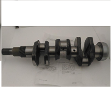 Kubota Crank Shaft