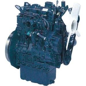 mesin penggerak kompresor angin