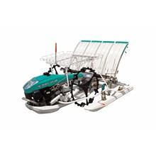 Rice Transplanter Kubota SPW 48