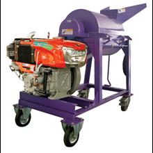 mesin alat pengolah pupuk organik APPO