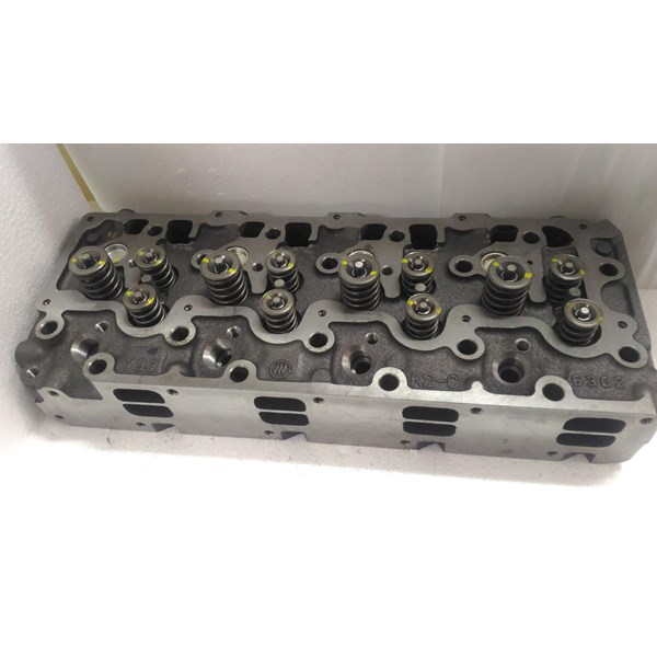 Silinder Head - Silinder Blok - Deksel - Silinder Kop