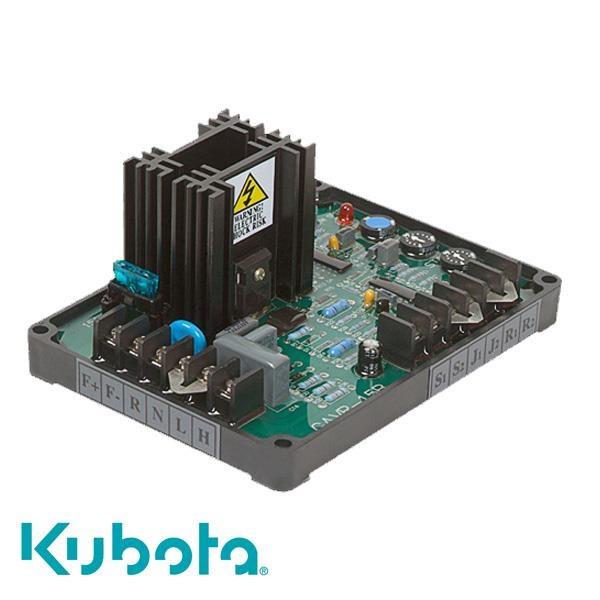 AVR Kubota