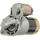 Motor Starter Kubota 5
