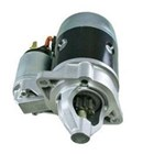 Motor Starter Kubota 4