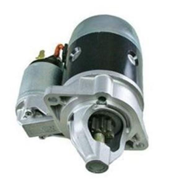 Motor Starter Kubota