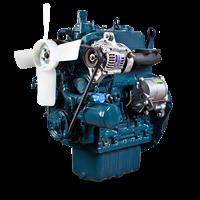 Distributor Mesin Kubota D1105 3