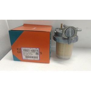 Sell Fuel Filter Kubota from Indonesia by PT  Garuda Diesel (Ltd