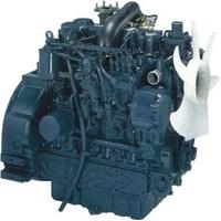 Mesin Kubota V3300T-BG