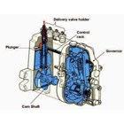 Pompa Injeksi (Injection pump) kubota  2