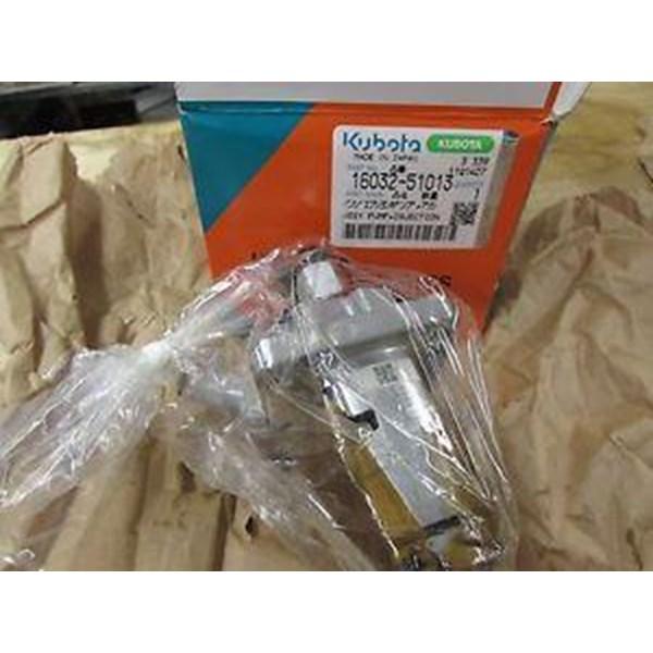 Pompa Injeksi (Injection pump) kubota