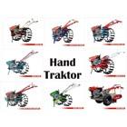 Traktor Bajak kubota 7