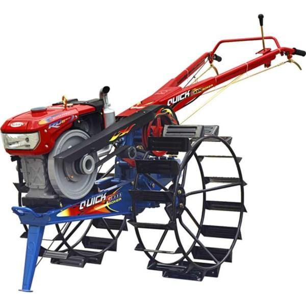 Traktor Bajak kubota