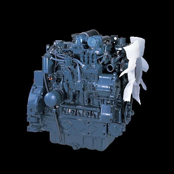 Mesin V3800DI