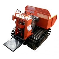 Beli Traktor kelapa sawit dengan Kubota OC95 4