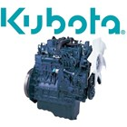 Kubota D1005 1