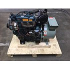 Genset Open kubota J-series 8