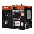 Genset Open kubota J-series 7