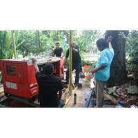 Service Mesin Genset - mesin Diesel lainnya By Garuda Diesel (Ltd)