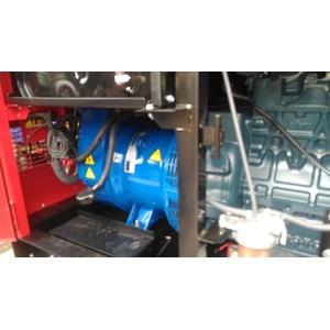 Service Mesin Genset - mesin Diesel lainnya