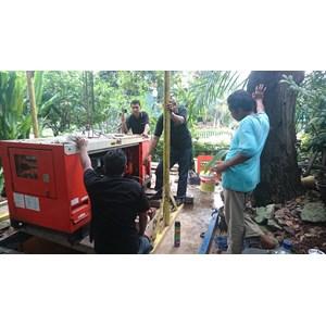 Service Mesin Genset - mesin Diesel lainnya By PT. Garuda Diesel (Ltd)