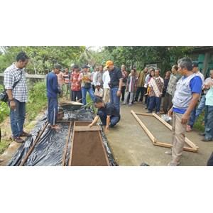 Pelatihan Mesin Pertanian untuk Meningkatkan Produksi Pertanian By PT. Garuda Diesel (Ltd)