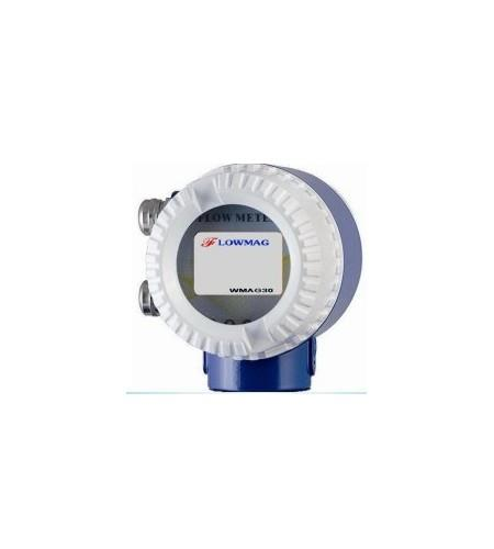 Flow Force Indonesia: Sell Electromagnetic Flowmeter Type WMAG30 Flomag From