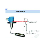 Spess Side Mounting Float Switch SLF-F30A Level Sensor