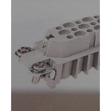 Harting Connector HAN D 15PIN