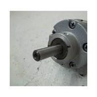 Gearbox motor Gast 1AM-NCC-12