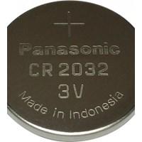 Jual Lithium Battery CR2032 Panasonic