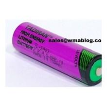 Baterai Kering