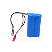 Jual Battery Pack Type Li-Ion 10200mAh