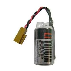 From Lithium battery ER17330 0
