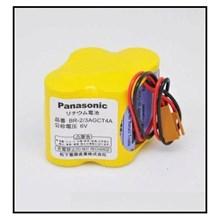 Lithium battery Merk Panasonic Baterai Kering