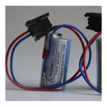 Lithium Battery MR-BAT 3.6V