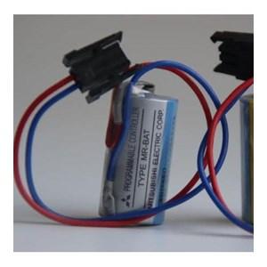 From MR-BAT Lithium Battery 3.6 V  0
